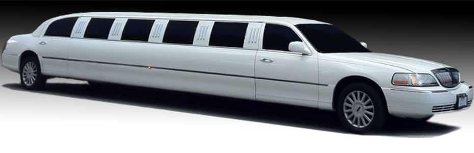 Stretch limuzin bérlés