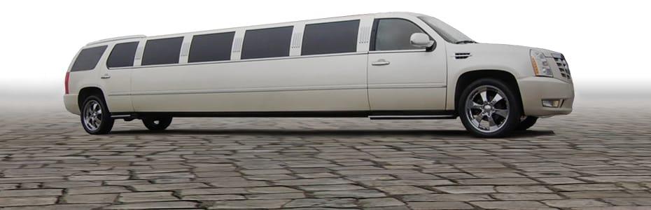SUV limuzin bérlés