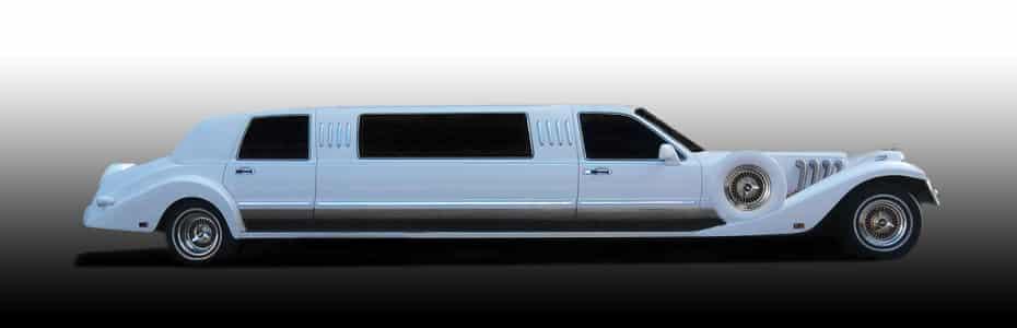 Klasszikus limuzinok bérlése